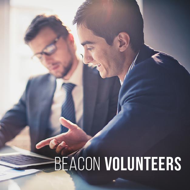 Beacon Volunteer Information